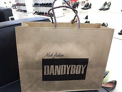 DANDY BOY 松坂屋豊田店3F お気に入りの靴屋さん(豊田市)