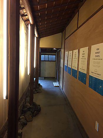 ころも農園  MAMATOCO(ママトコ)のレセプションに行ってきました♪3月13日グランドオープン(豊田市)