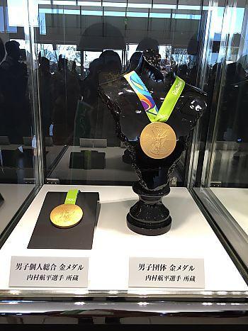 豊田国際体操2016 見に行って来ました(スカイホール豊田)