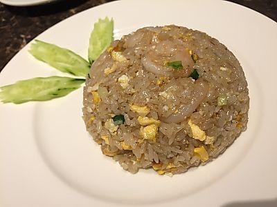 タニサラで初のカウソーイを食べました(豊田市)