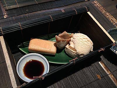 魯菴さんでふぐを食す(豊田市駅前)