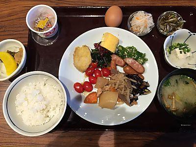 九州旅行1日目②JR九州ホテル鹿児島