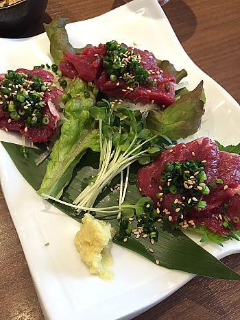 九州旅行3日目②笑楽(しょうらく)でモツ鍋