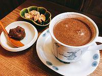喫茶ゆらりでまったりカフェタイム(豊田市)