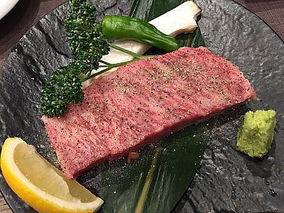 豊田市の美味しい焼肉屋!焼肉ホルモンせがれで美味しい焼肉!(新豊田駅前)