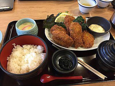 魚太郎に行って来ました(知多半島)