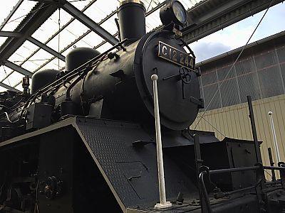 SL乗車体験*明智鉄道に行って来ました  (岐阜県恵那市) 道の駅 おばあちゃんの市山岡