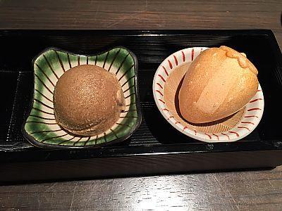 魯菴のランチで春を味わう(豊田市駅前)