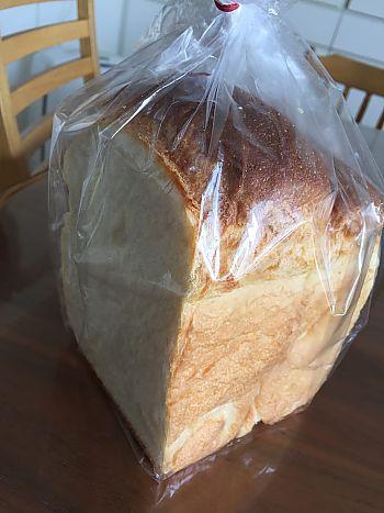 Riso(リゾ)のパン屋さんの食パン(豊田市西町)