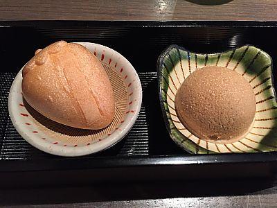 魯菴さんの春満載のランチ♪(豊田市駅前)