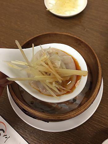 チャイナテーブル石川で小籠包付きお得なランチ♪(豊田市)