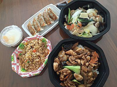 初★香港達人 中華料理デリバリー(豊田市)