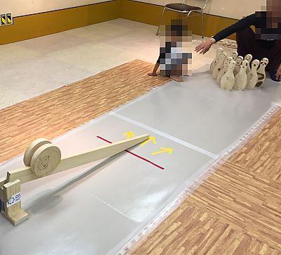 ランパスVol.11 買ってしまった①猿カフェ  木育ひろば in 松坂屋豊田店