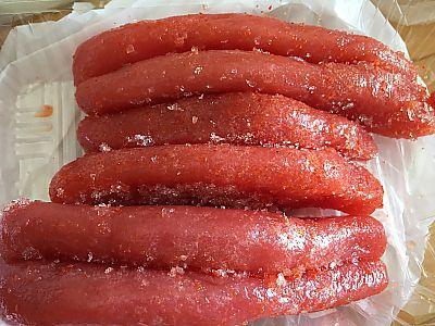 八日市日和!桜町商店街の振る舞いは柏餅でした(^◇^)  (豊田市)