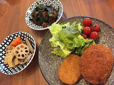 北海道産のジャガイモが消えてジャガイモパニック・・・・ 松丈さん大丈夫?(豊田市)