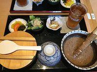 ランパス11②うなぎ・じねんじょ まんまるでとろろ丼セット(豊田市)
