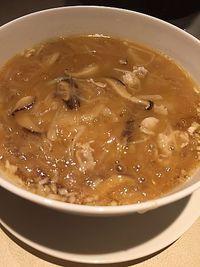 チャイナテーブル石川さんで久しぶりのディナー(豊田市竹生町)