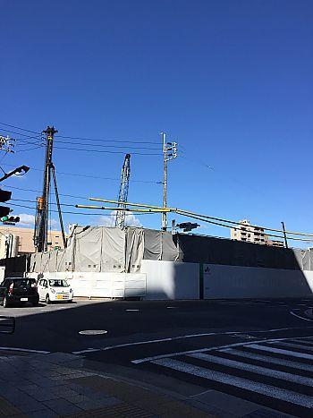 豊田市駅前通り北開発情報