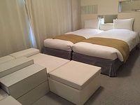 浦安ブライトンホテル東京ベイ宿泊でディズニーランド