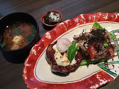やっぱり美味しい!魯菴さんのランチ(豊田市)