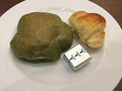 初★イオンモール長久手 サンマルクでランチ パン食べ放題♪