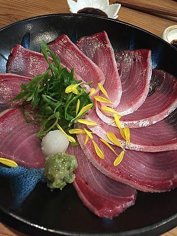粋季さんで出汁を味わう(豊田市)