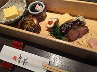魯菴さんのランチを食べて夏を乗り切ろう!(豊田市)