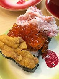 魚魚の日★魚魚丸のガラポン抽選会!(豊田市)