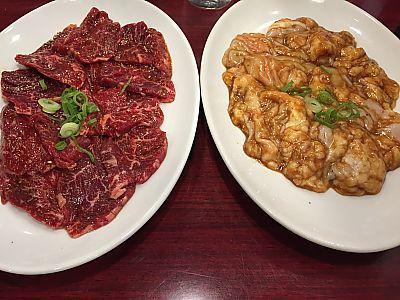 豊田発!美し国♥伊勢・鳥羽旅行⑤帰りは松阪で焼肉を食す!