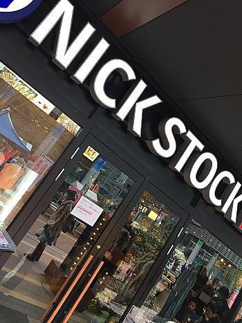 NICK STOCK(ニックストック)1日100食限定でNICKバーガー100円でゲット