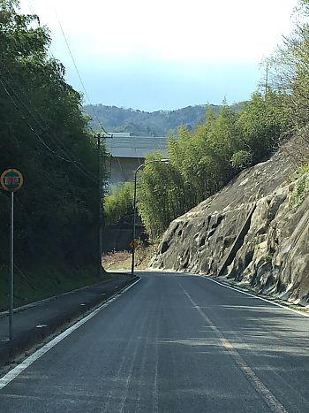 下道で岡崎SAに行って来ました ぷらっとパーク 五ケ丘、松平から行く方法