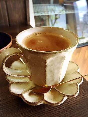 喫茶ゆらりさんでゆっくりまったりタイム~~~ パワースポット (豊田市)