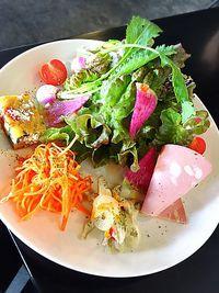 ロゼッタさんで美味しいランチ 食べ納めしてきました  (豊田市桜町)