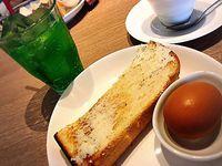 珈琲館椿のコーヒーチケット使い切りモーニング 年末年始も営業  (豊田市)