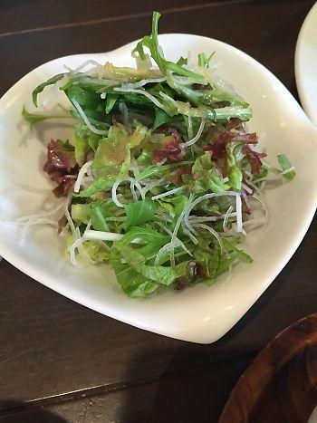 ソガベ西条西洋料理でランチ(西条市)