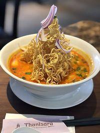 タイ料理食べるならタニサラ!寒い冬は辛いもので乗り越えよう!VITS豊田タウン4F