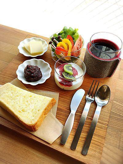 Riso(リゾ)のパン屋さんの松丈コロッケサンド♪(豊田市西町) コンテンツニシマチ