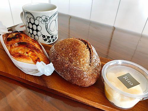 Riso(リゾ)のコーヒークッペゲット(^^♪  (豊田市) ニシマチコンテンツ