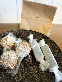 幻のお菓子!Dodoさんの美味しい焼き菓子を頂きました♥ (豊田市)