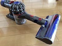 今が買い!?ダイソン V8 フラフィ 2016年モデル サイクロン式 コードレス掃除機 SV10FF イエロー