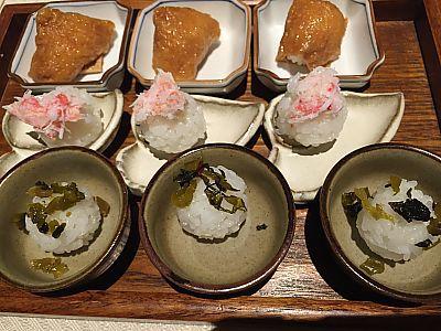 日本料理 菜花むら(なかむら)さんで個室ランチ(豊田市)