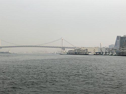 夫婦ふたり旅 東京②東京観光 スカイツリー 浅草 水上バス 東京湾クルーズ