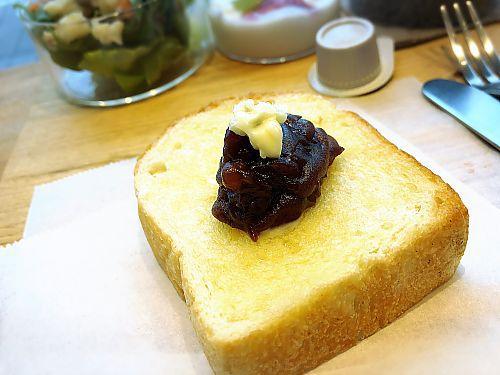 念願のRiso(リゾ)さんの朝パン モーニング  コンテンツシニマチ(豊田市駅前)