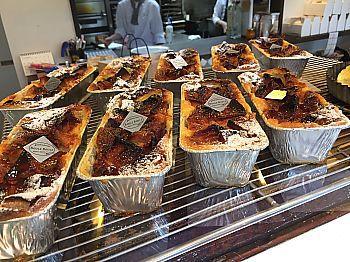お祝いにはブールブールさんのホールケーキオーダー(豊田市)