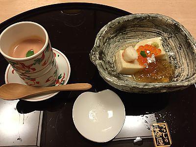 箱根❤ホテルはつはなで宿泊 夕食&朝食