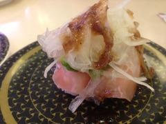 『はま寿司』