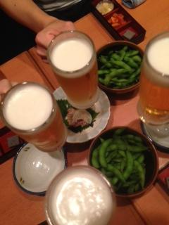 大漁日本海庄やさん(豊田市)