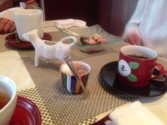 『茶寮 花の宴』さんへ