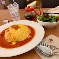 King  Farm  Cafeさん(西尾市)