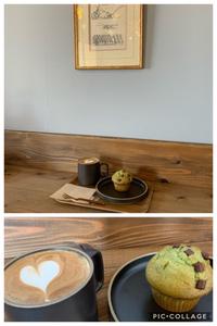 Coffee  Likesさんでおやつタイム(豊田市)